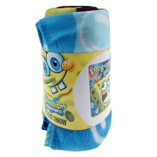 Carters Fleece Blanket front-1028331