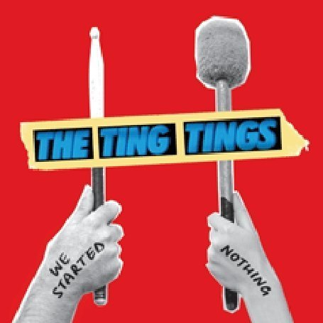 The ting tings download albums zortam music.