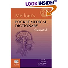 Melloni's Illustrated Medical Dictionary