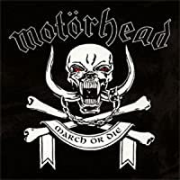Motorhead - March or Die (Vinyl) Import 2012