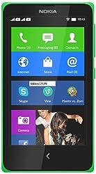 Nokia X Plus (Green, Dual SIM)