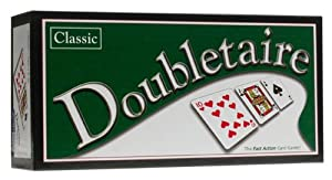 Doubletaire Card Game