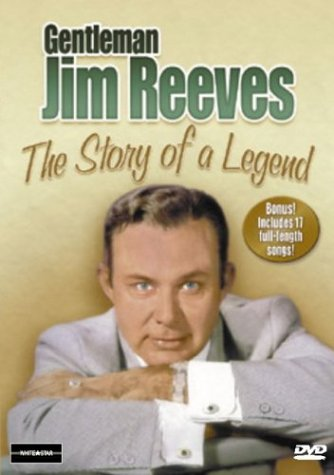 Jim Reeves - Gentleman Jim - Zortam Music