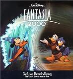 echange, troc Fantasia 2000, Read-Along - Fantasia 2000 / Read-Along