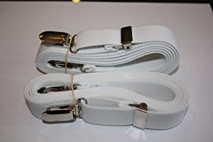 The Original, Seen on TV, Sheet Suspenders keep all sheets smooth and tight on any bed!