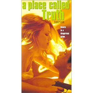 A Place Called Truth Audie England Chris Browning Brion