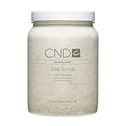 Creative Nail Sea Scrub, 77 Ounce