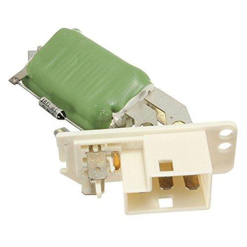 New Car Heater Motor Fan Blower Resistor for