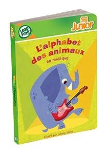 LeapFrog 80149 - Libro para lector Tag Junior [importado de Francia]