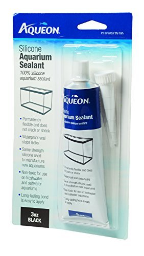 aqueon-silicone-aquarium-sealant-black-3-ounce-model-15905650045-hardware-tools-store