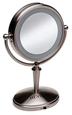 Best Cheap Deal for Revlon RV970 Lighted Magnifying Mirror from Revlon - Free 2 Day Shipping Available