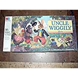 Uncle Wiggily Game (Edition 1988)
