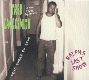 Live: Ralph's Last Show