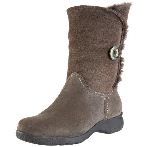 f4ba843ff La Canadienne Women's Traveler Boot