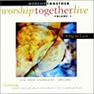 Worship Together Live / King of Love