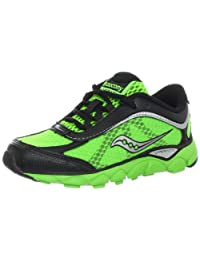 Saucony Boys Virrata Running Shoe (Little Kid/Big Kid)