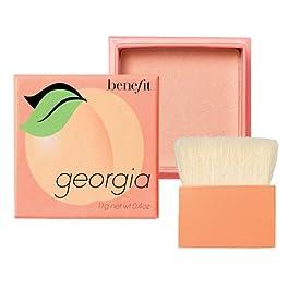 georgia : Benefit Cosmetics