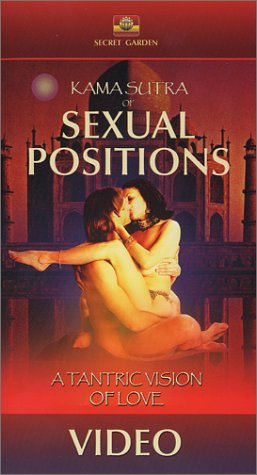 Kama Sutra Sexual Positions Videos 57