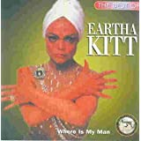 "Where Is My Man:Best ofvon ""Eartha Kitt"""