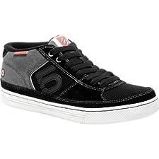 Five Ten Spitfire Shoes Midnight Black 5.0 Men's