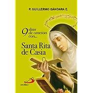 Nueve Días de oración con Santa Rita de Casia