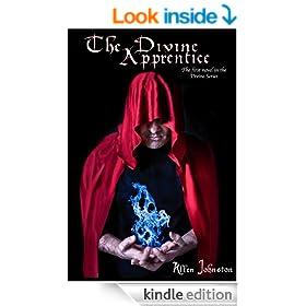 The Divine Apprentice (The Divine Series Book 1)