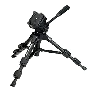 Velbon Dual Function Mini Photographic/Video Tripod