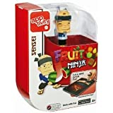 Toy / Game Mattel Fruit Ninja Apptivity Game With Sensei Figure And Instructions - Play In A Whole New Way!