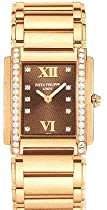 Patek Philippe Twenty-4 Ladies Watch 4910/11R