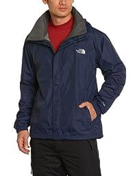 Mens Resolve Jacket Cosmic Blue Style: AR9T-A7L Size: L