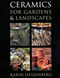 img - for Ceramics for Gardens and Landscapes book / textbook / text book
