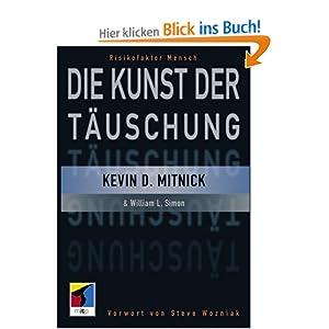 eBook Cover für  Die Kunst der T auml uschung