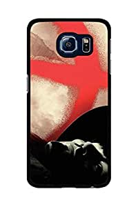 Caseque Feud Vendetta Back Shell Case Cover For Samsung Galaxy S6