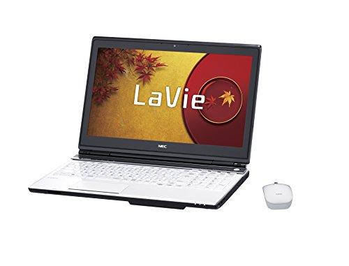 LaVie L LL750/TSW PC-LL750TSW