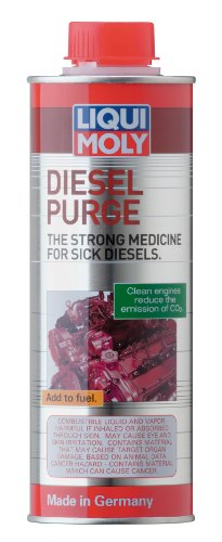 Liqui Moly 2005 Diesel Purge - 500 ml (Diesel Fuel Injector Mercedes compare prices)