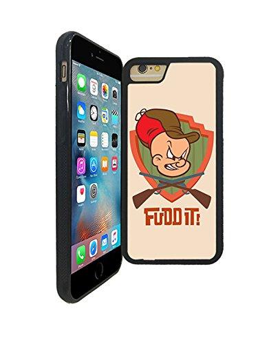 retro-iphone-7-custodia-case-elmer-fudd-print-hard-custodia-case-skin-cover-for-iphone-7-47-inch-wit
