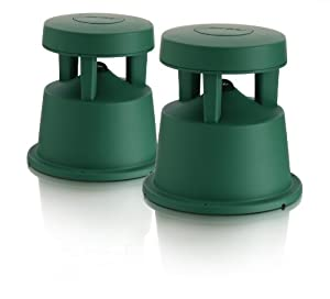 Bose Free Space 51 Outdoor In-Ground Speakers - Green