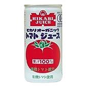 ヒカリOGトマトジュース(有塩)
