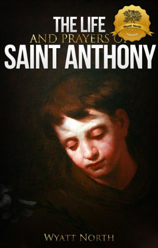 Prayers Saint Anthony Padua ebook