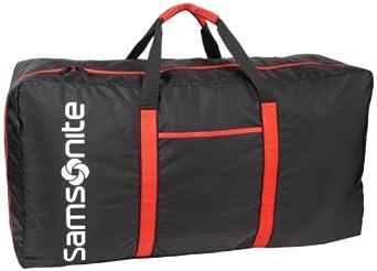Samsonite Tote-a-ton 32.5 Inch Duffle Luggage, Black, One Size