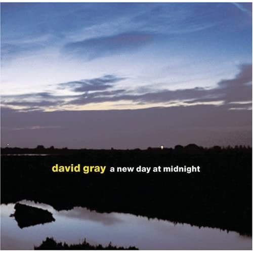 Amazon.com: David Gray: A New Day at Midnight: Music