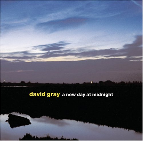 David Gray - A New Day At Midnight - Zortam Music