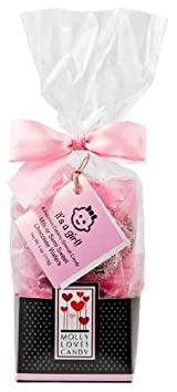 It's a Girl! Gourmet Chocolates (8-pack)