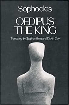 An analysis of the oedipus rex an athenian tragedy by sophocles
