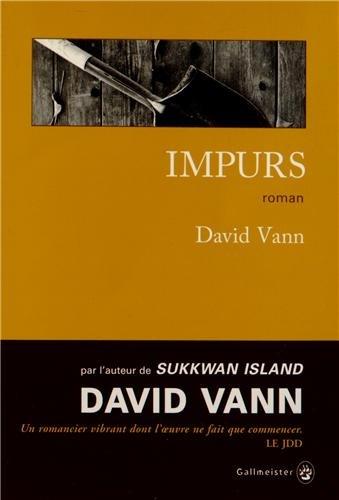 Impurs : roman