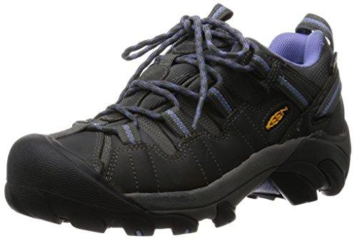 keen-targhee-ii-wp-zapatos-de-low-rise-senderismo-para-mujer-gris-magnet-periwinkle-38-eu
