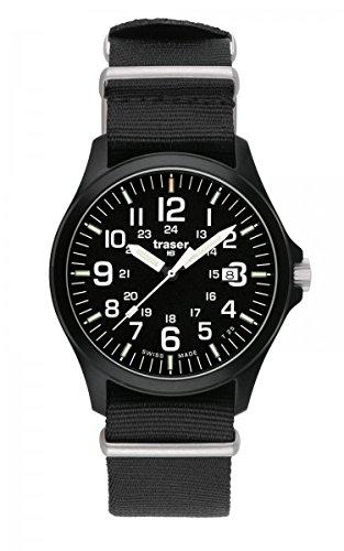 Traser 103350 - Reloj para hombres