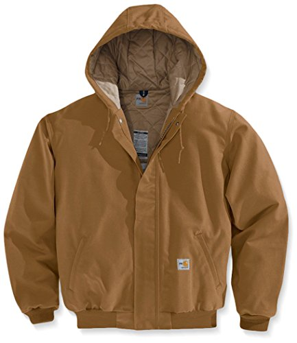Carhartt Men's Big & Tall Flame Resistant Midweight Duck
