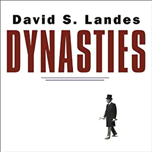 Dynasties Audiobook