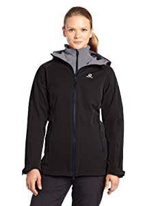 Salomon Ladies Snow Flirt 3:1 Jacket by Salomon